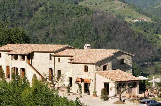 Villa Valentina Country Resort e SPA